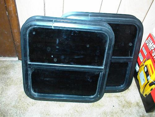 Replacement windows used rv replacement windows for Replacement windows for sale