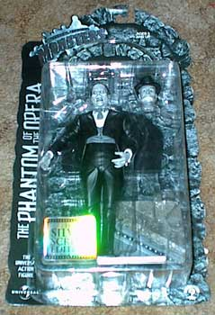 Lon Chaney's Phantom of the Opera Action Figure