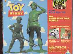 Creepy Crawlers Toy Story kit