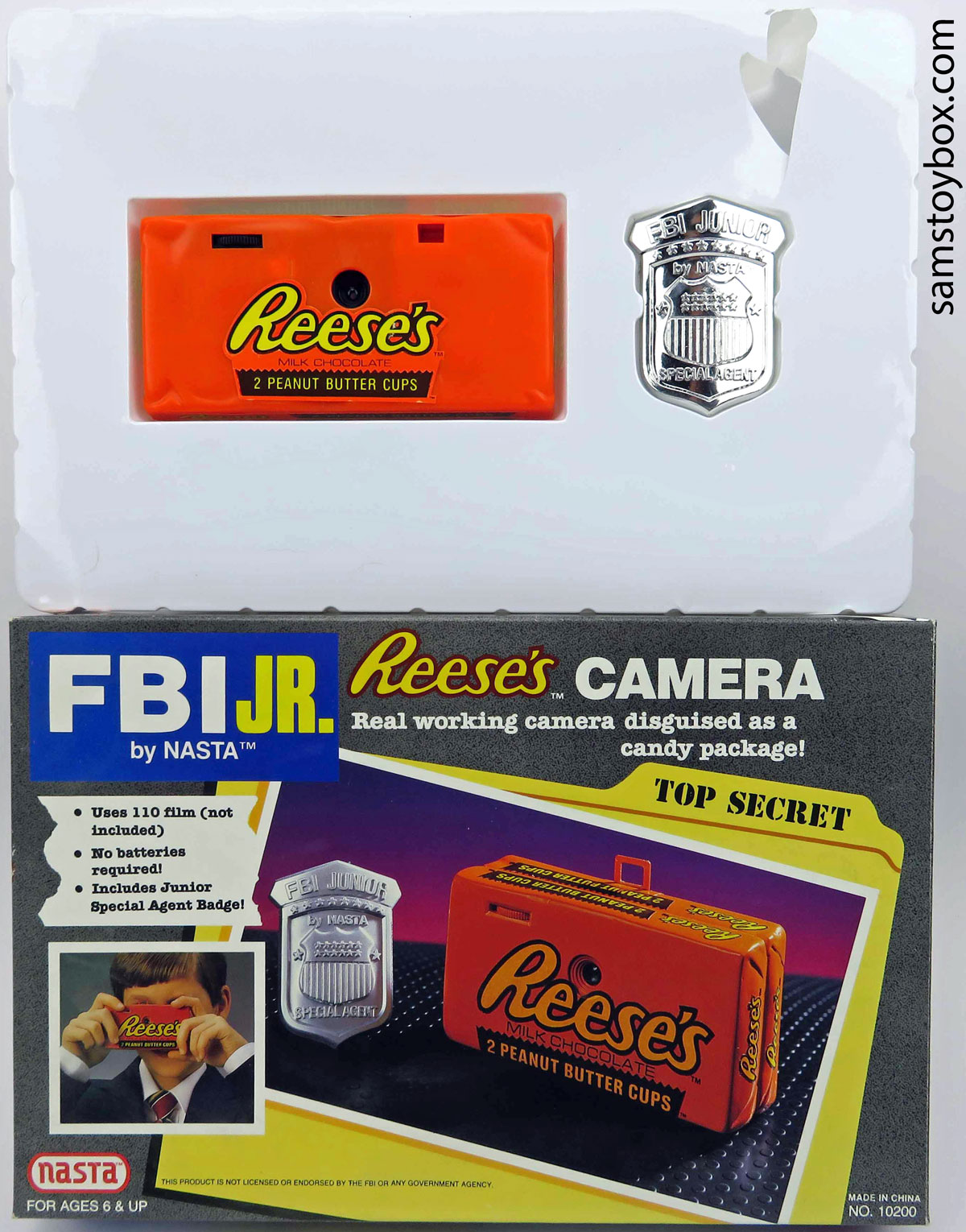 Reese's Camera