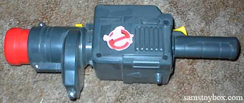 Ghostbusters Projector