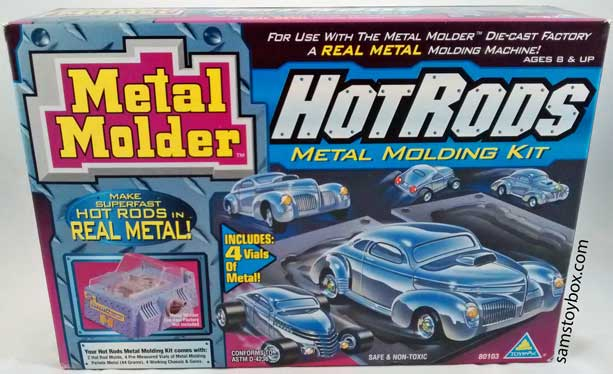 Hot Rods Front