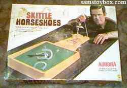 Skittle Horseshoes Box
