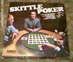 Skittle Poker Box