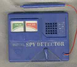 Spy Detector Game