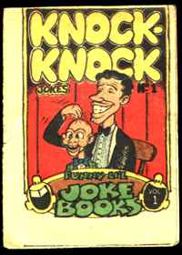 Funny Li'l Joke Books 1 of 44