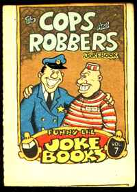Funny Li'l Joke Books 7 of 44