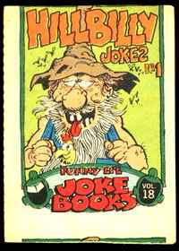 Funny Li'l Joke Books 18 of 44